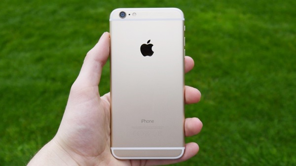 Chờ đón sự khác biệt từ iPhone 6 Plus