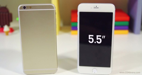 iPhone 6 sẽ có bộ nhớ