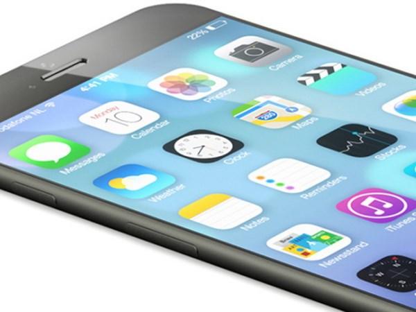 iPhone 6 sẽ cháy hàng khi ra mắt