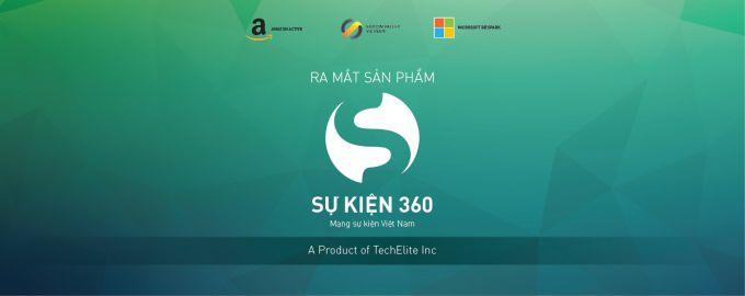TechElite mang nền tảng công nghệ tỷ đô về Việt Nam