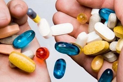 Thuốc giảm cân với sức khỏe con người