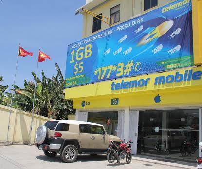 Viettel Timor Leste là minh chứng sáng giá cho việc thành công đến từ chất lượng dịch vụ