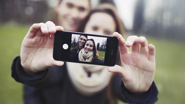 Smartphone nên được sử dụng để kết nối vợ chồng với nhau