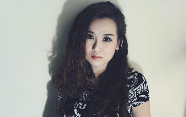 Võ Hạ Trâm nổi danh sau cuộc thi Ngôi sao tiếng hát truyền hình 2007