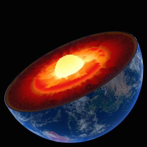Giải mã sự phun trào macma khác nhau bới 1 thành phần lạ dưới lớp vỏ Trái Đất