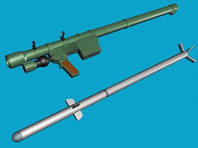 9K34 Strela-3 (tiếng Nga: 9К34 «Стрела-3»; nghĩa là