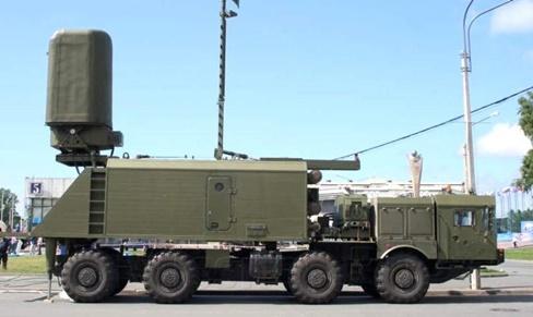 K 300P Bastion là loại tên lửa có tốc độ siêu âm