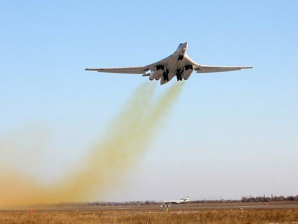 Tu-160 có nhiều tính năng nổi trội so với các dòng vũ khí quân sự cùng loại