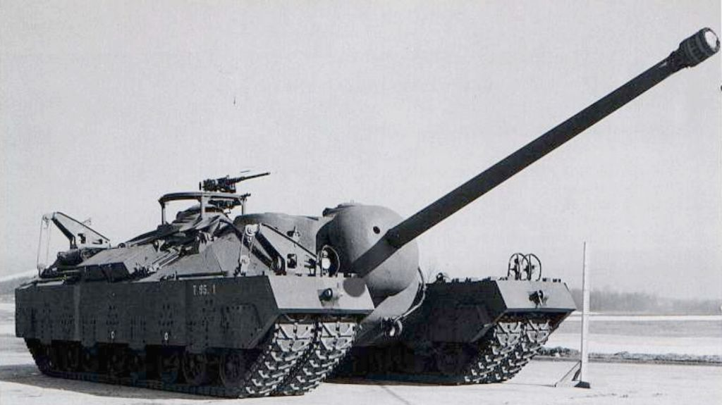Vũ khí quân sự siêu nặng của quân đội Mỹ