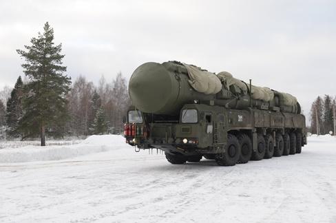 Mẫu tên lửa này có khả năng bắn xa mục tiêu lên đến 11000 km