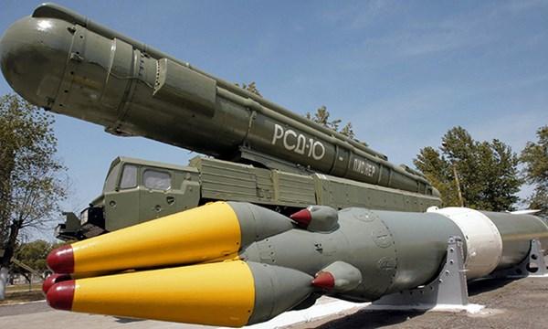 Loại vũ khí hạng nặng này sẽ được sản xuất hàng loạt trong thời gian tới