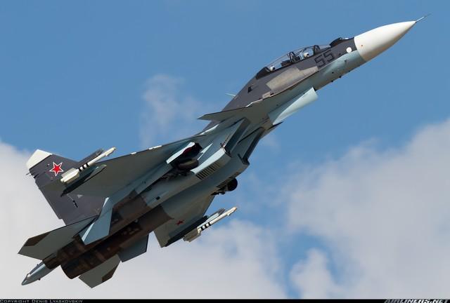 SU-30MKI sẽ được tăng cường sức mạnh với các loại vũ khí quân sự khủng như tên lửa siêu âm, tên lửa hành trình