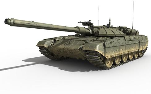Xe tăng Armata là vũ khí quân sự hạng nặng được trông chờ nhất hiện nay