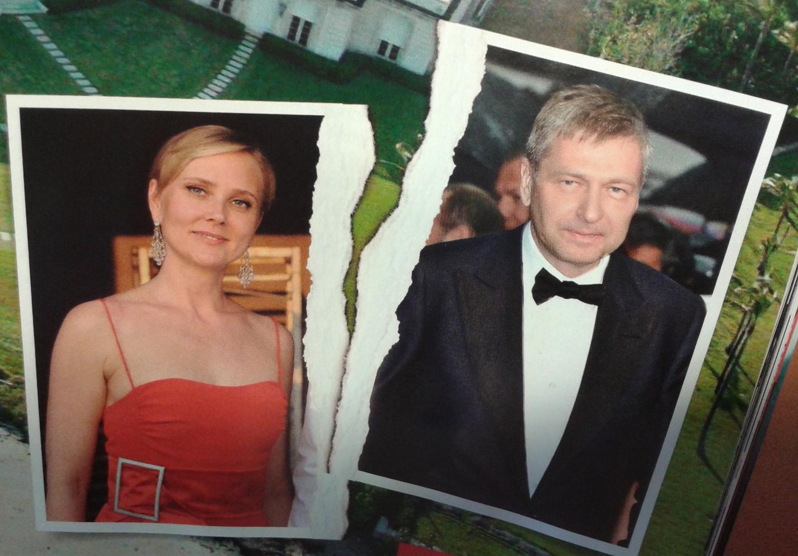 Vụ ly hôn đắt đỏ nhất thế giới của vợ chồng tỉ phú Nga Rybolovlev đã kết thúc