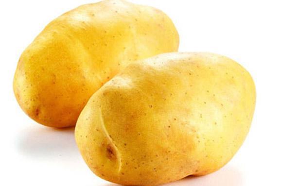 Khoai tây được xem là một hung khí ngớ ngẩn nhất