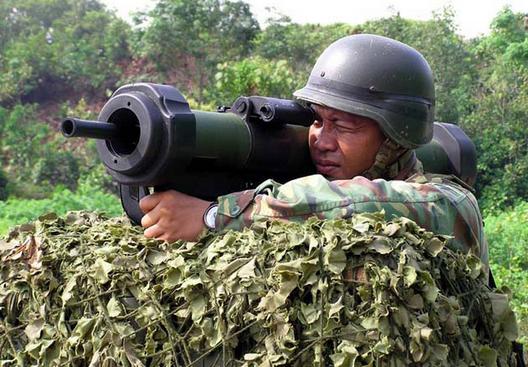 Vũ khí nào của Israel biên chế trong lực lượng Hải quân Việt Nam?