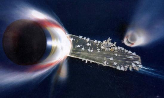 Tên lửa đạn đạo diệt hạm DF-21D là vũ khí quân sự 'khắc tinh' của tàu sân bay