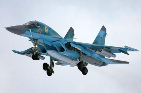 Vũ khí Nga khiến thế giới khiếp sợ