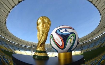 World Cup không hề tác động tiêu cực tới kinh tế Brazil 3
