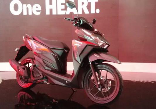 Xe tay ga Vario 150 eSP có giá bán tương đương khoảng 1500 USD trên thị trường Indonesia