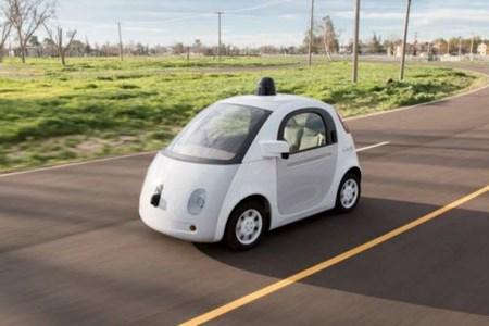 Google sắp thử nghiệm xe hơi tự lái ngoài đường phố