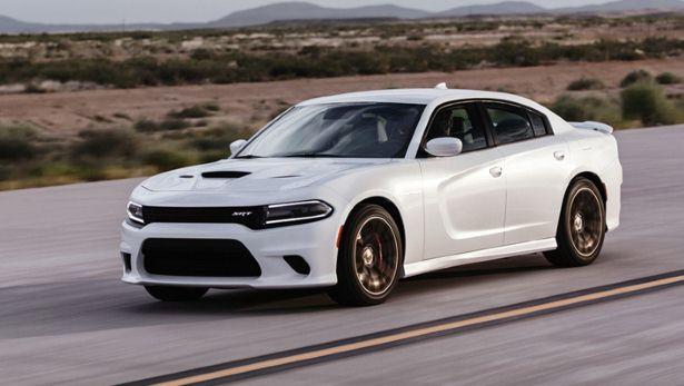 Hãng Dodge cũng đã phải thực hiện một số cải tiến đáng kể cho chiếc xe để phù hợp với tốc độ siêu khủng của nó
