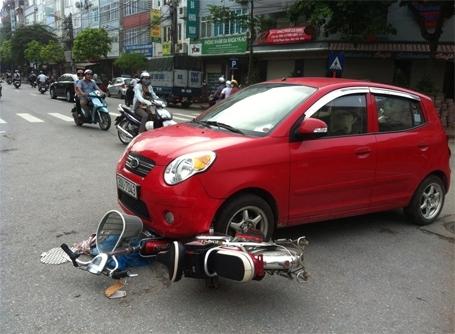 Quản lý xe đạp điện