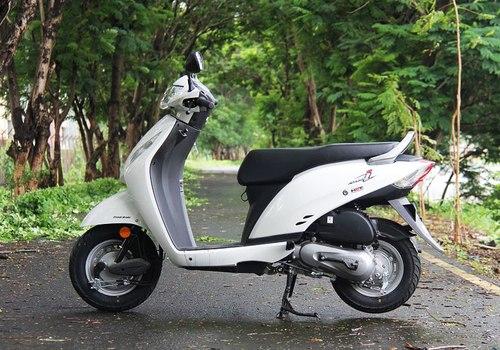 Dòng xe Nakedbike và Scooter mà Honda sắp ra mắt sẽ có giá cả hấp dẫn so với dòng Active i mà hãng đang kinh doanh tại Ấn Độ