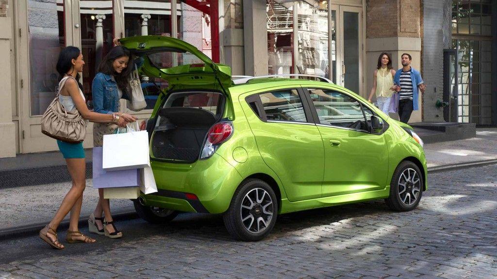 Mẫu xe ô tô mới giá rẻ 2014 này có giá không đổi so với thời điểm ra mắt