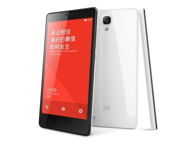 Hình ảnh của Xiaomi Redmi Note 4G được đánh giá là đậm màu hơn Yureka