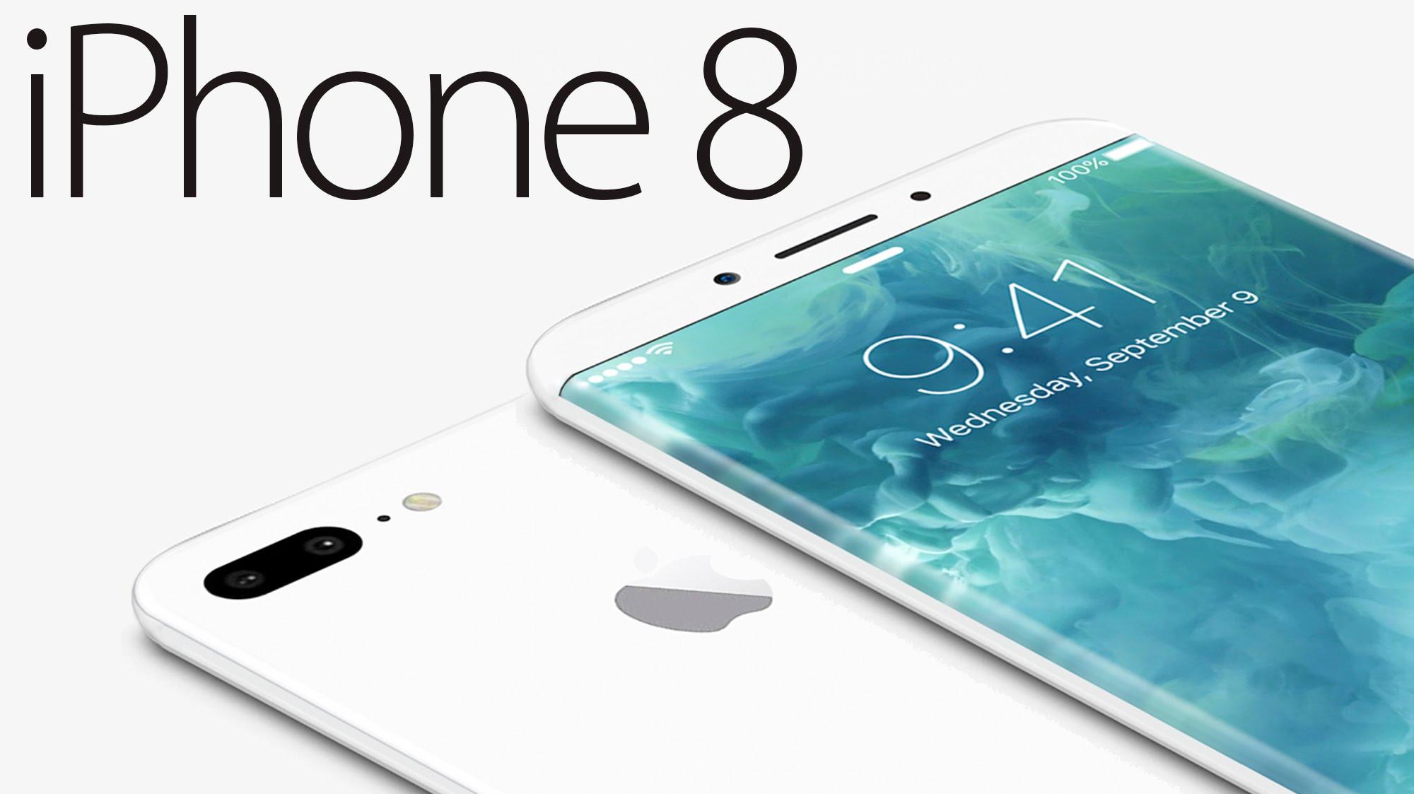 iPhone 8 pin 'khỏe như trâu' lý do vì đâu?