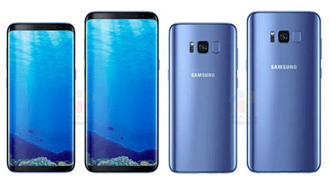 Những tiết lộ mới nhất của Galaxy S8 trước giờ 'lên sóng'
