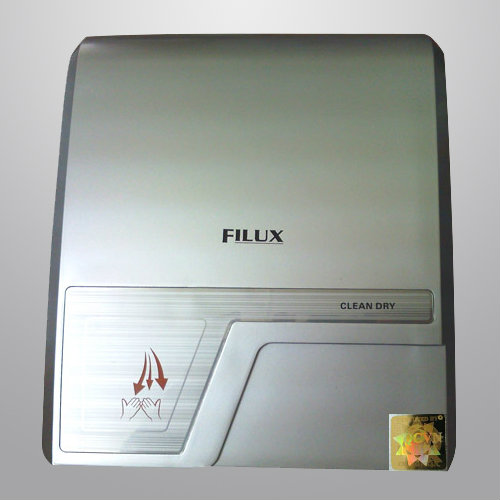Máy sấy khô tay: Mua sản phẩm có chứng nhận hợp quy để không rước vi khuẩn vào người