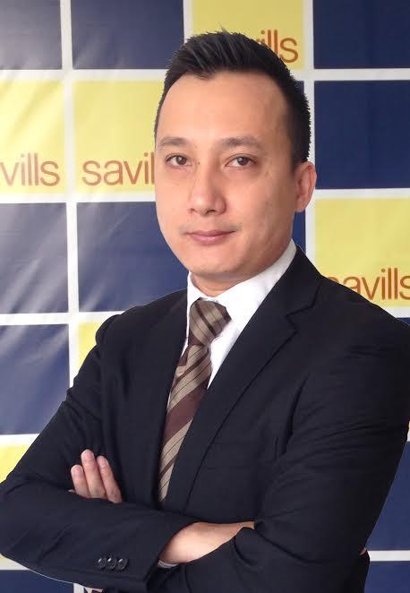 ông Nguyễn Khánh Duy – Giám đốc bộ phận Kinh Doanh Nhà Ở Savills Việt Nam