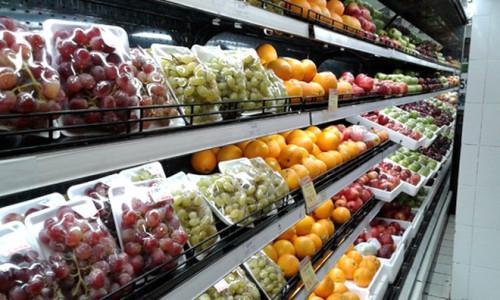 Người tiêu dùng Việt chi tiền triệu ăn trái cây ngoại quay lưng với trái cây trong nước