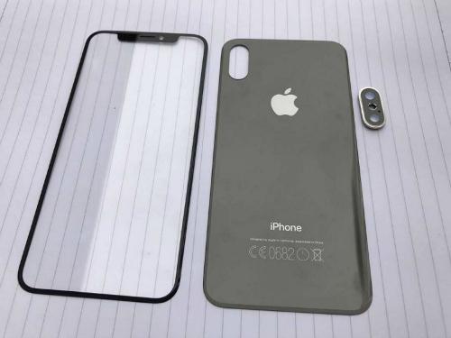 Những thông tin mới nhất về iPhone 8