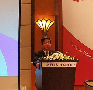 'Việt Nam ngày càng tụt hậu hơn về thu nhập cũng như quy mô kinh tế'