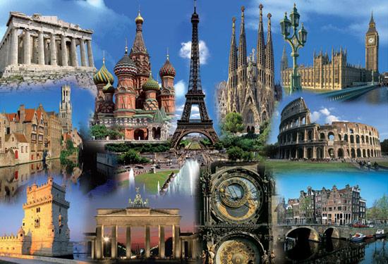 Đâu sẽ là trung tâm tài chính lớn tiếp theo của Châu Âu?