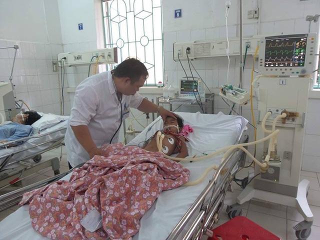 Ba trẻ tử vong ở Cao Bằng không do viêm màng não