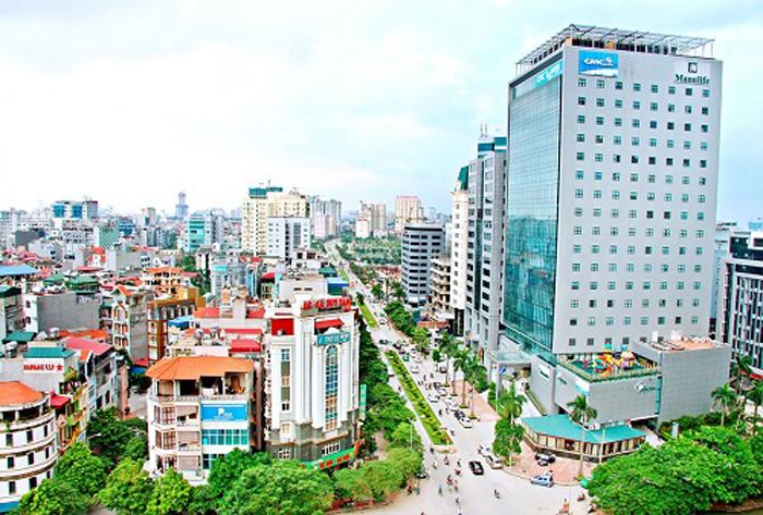 Bất động sản Hà Nội cuối năm: Phân khúc căn hộ trung bình nguồn cung dồi dào