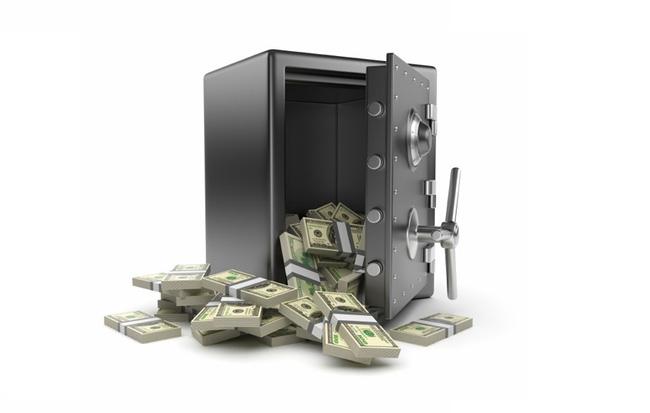 Cuối năm, muốn tiền vào như nước hãy đặt 3 vật phẩm này cùng với két sắt trong nhà