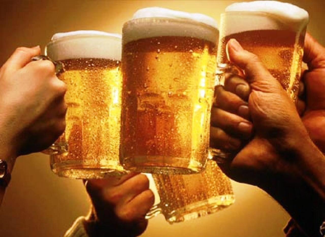 Uống một chai bia, người dùng có thể sẽ gánh thêm 45,9% thuế