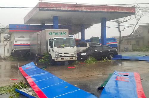 Lý do một cây xăng tại Hà Tĩnh bị phạt 40 triệu đồng