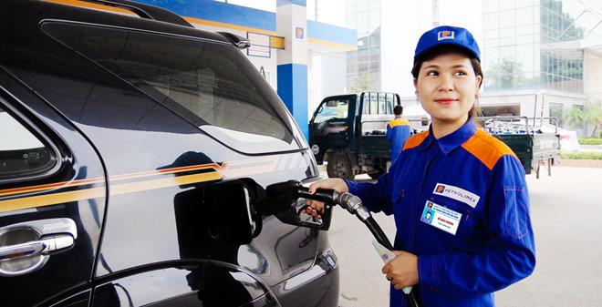 Nóng: Giá xăng tiếp tục tăng mạnh từ 15h chiều nay, đây là lần tăng thứ 5 liên tiếp