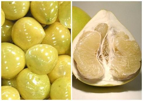Những loại quả nhập khẩu có màu vàng ươm gây 'sốt' thị trường Việt năm 2017
