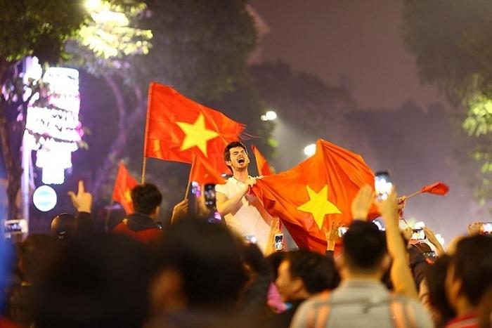 U23 Việt Nam đánh bại U23 Qatar nhiều người 'tranh thủ' kiếm tiền triệu mỗi giờ