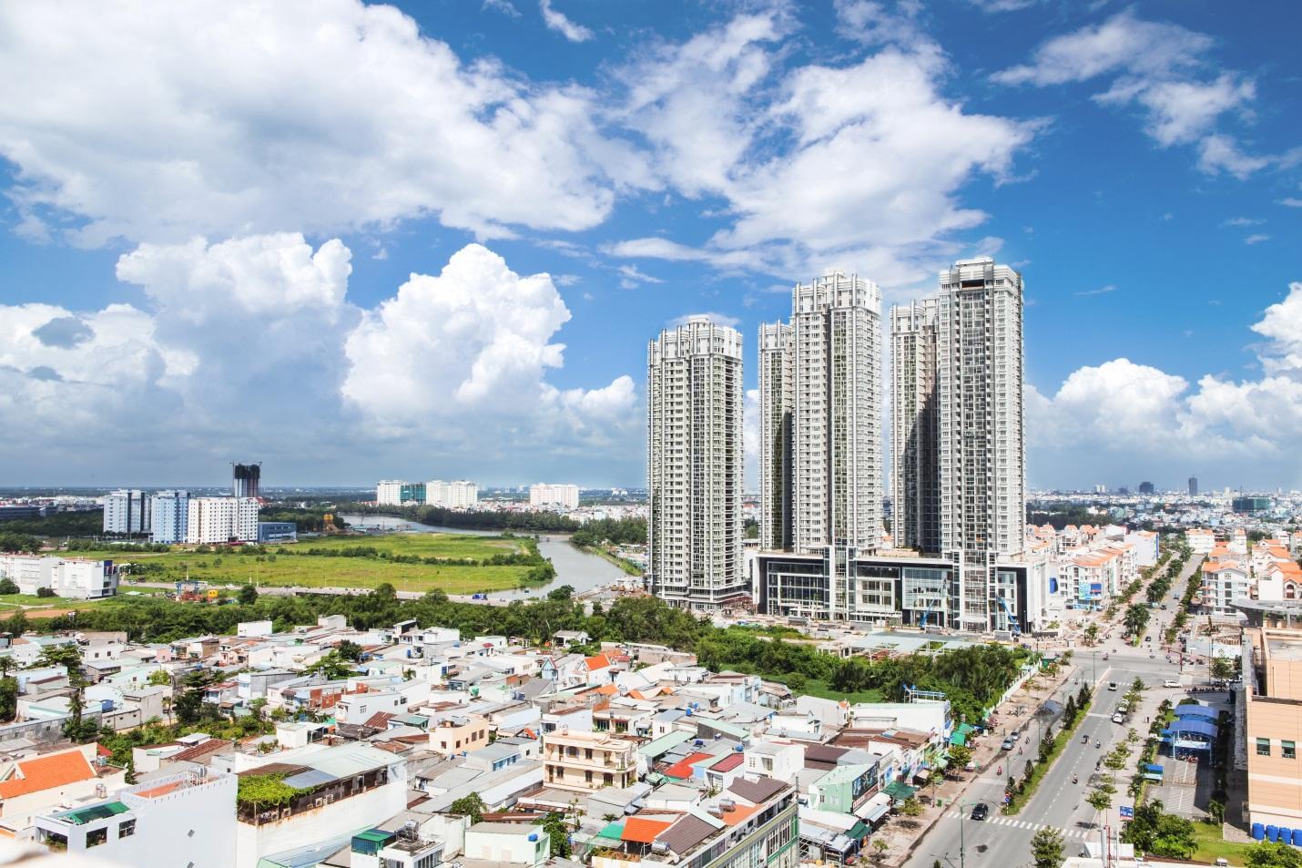 Chuyên gia nhận định về tình hình đầu tư bất động sản nước ngoài ở thị trường Việt Nam