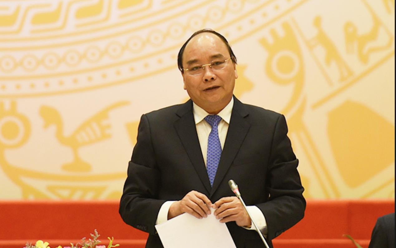 Thủ tướng: 'Không để tình trạng tháng Giêng là tháng ăn chơi'
