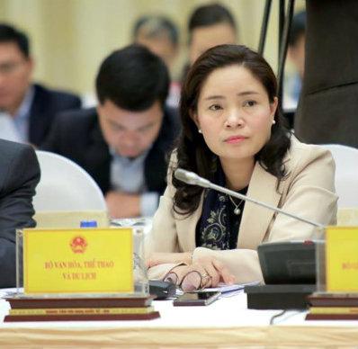 Thứ trưởng Bộ Văn hóa ủng hộ đề xuất không đốt vàng mã tại lễ hội