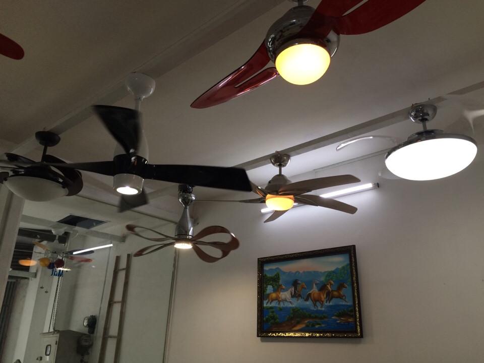 Cách chọn mua quạt trần để mùa hè vừa 'mát rượi' lại tiết kiệm điện năng